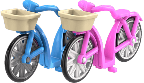 Image of: Bicycles