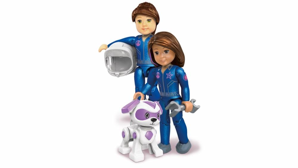 Luciana's Space Camp® Adventures