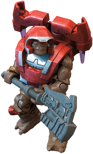 Image of: Jump Pack Brute