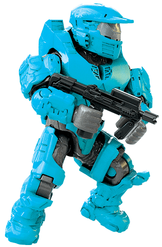 Image of: UNSC Spartan Mark IV