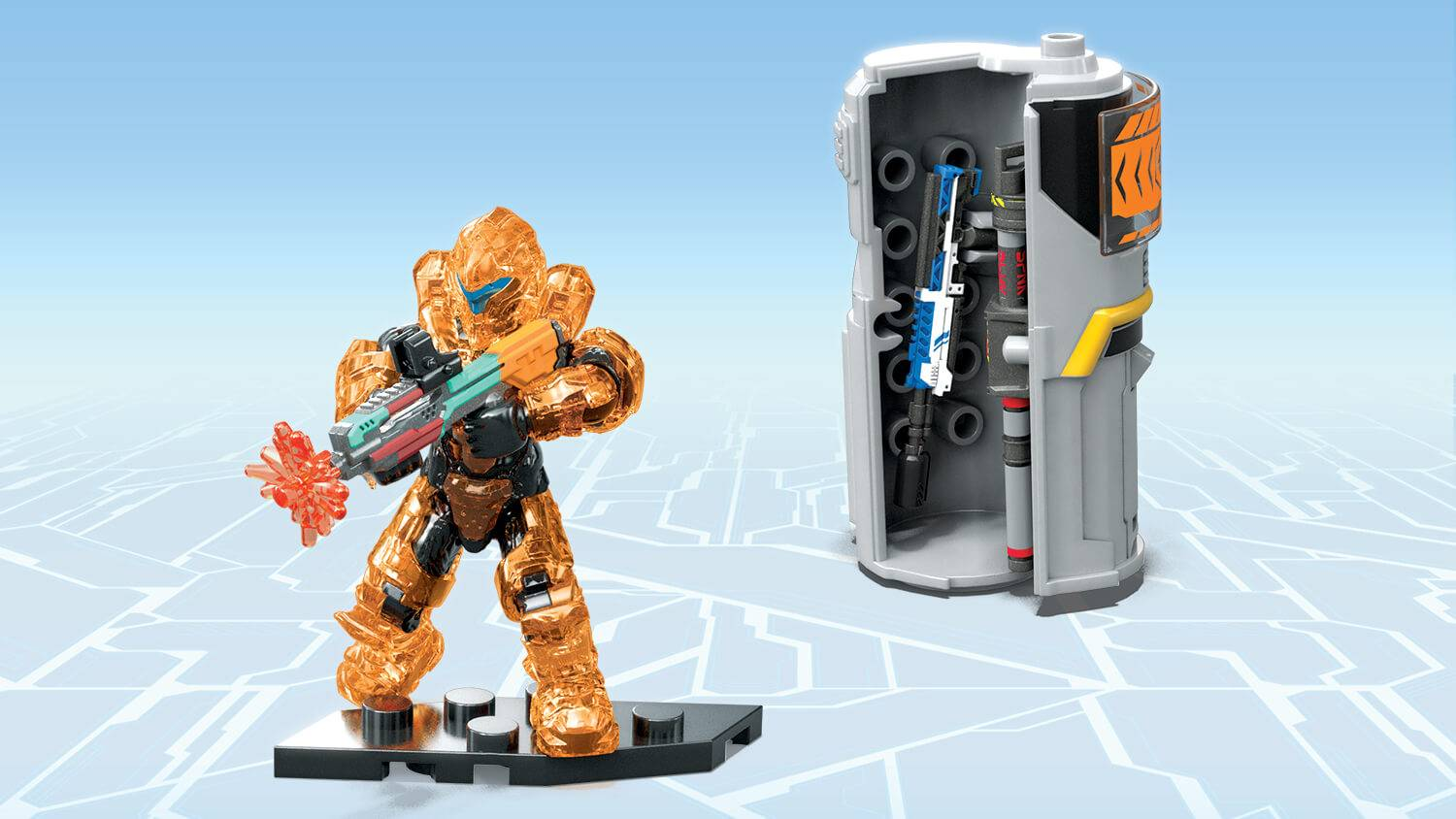 Image of: Rocket Boost Power Pack