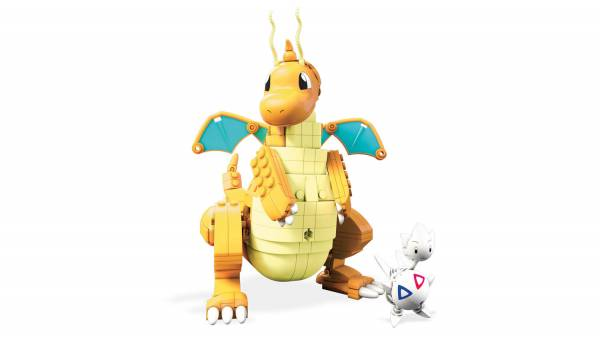 Dragonite vs. Togetic Challenge