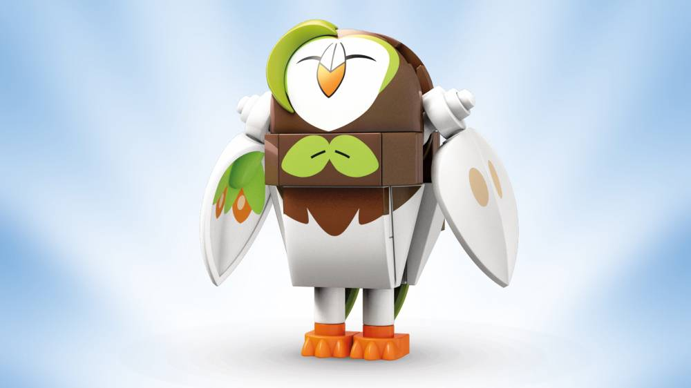 Image of: Dartrix
