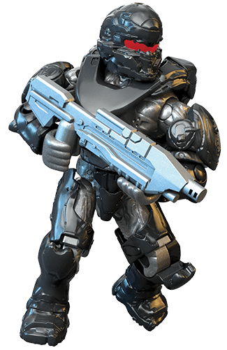 Image of: Spartan Covert OPS