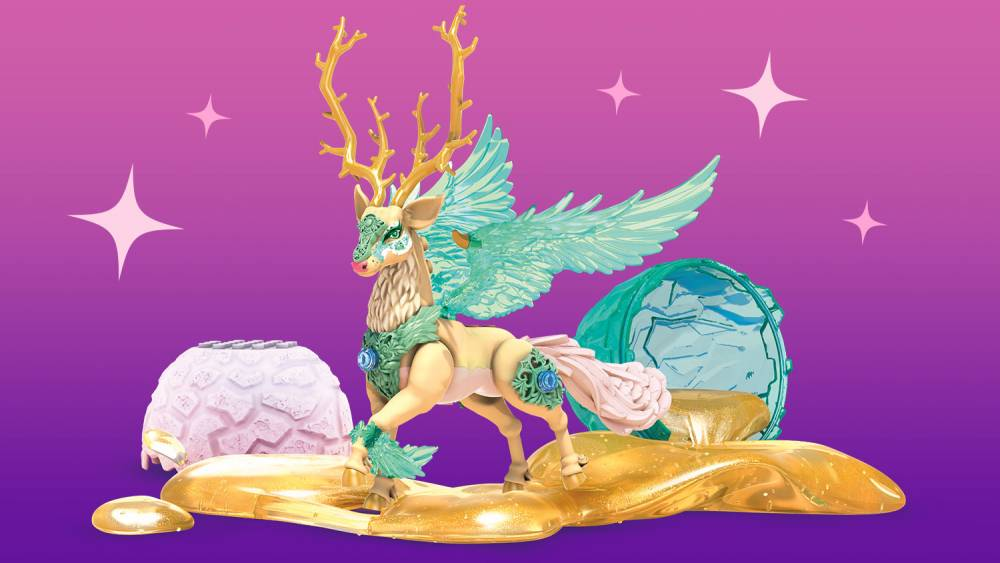 Image of: Crystal Creatures™ Series 1