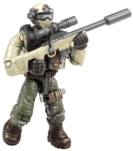 Image of: Special OPS Soldier