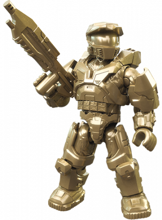 Image of: HCE Master Chief