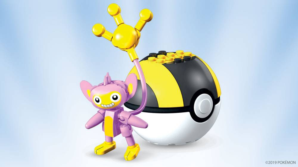 Image of: Aipom