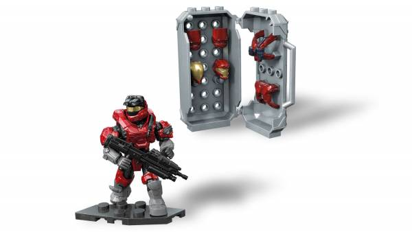 JFO Spartan Armor Pack