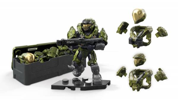 UNSC Spartan III Customizer Pack