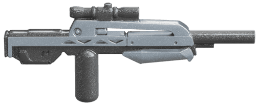 Image of: Battle Rifle