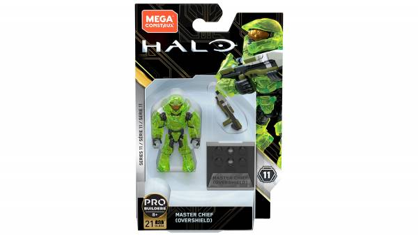 Master Chief (Overshield)