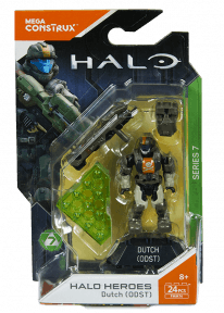 Image of Product Dutch (ODST)