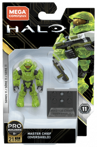 Image of Product Master Chief (Overshield)