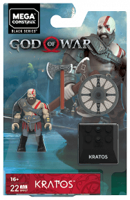Image of Product Kratos