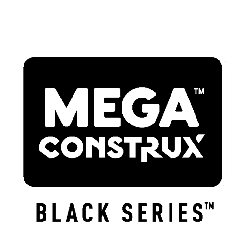 Image of Mega Construx Black Series