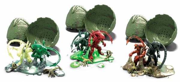 Xenomorph Egg Pack - Series 1