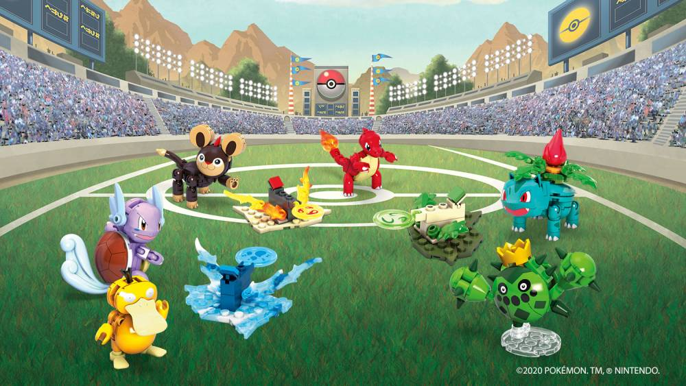 Image of: Trainer Team Challenge™