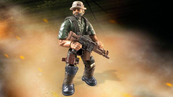 Image of: Captain Price