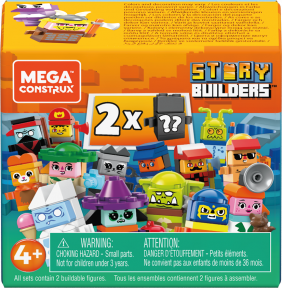 Image of Product Story Builders™️ Characters (Asst. of 8 – Blind Pack)