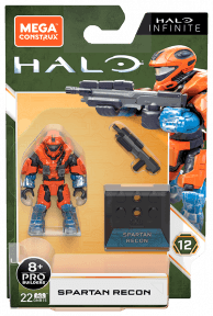 Image of Product Spartan Recon