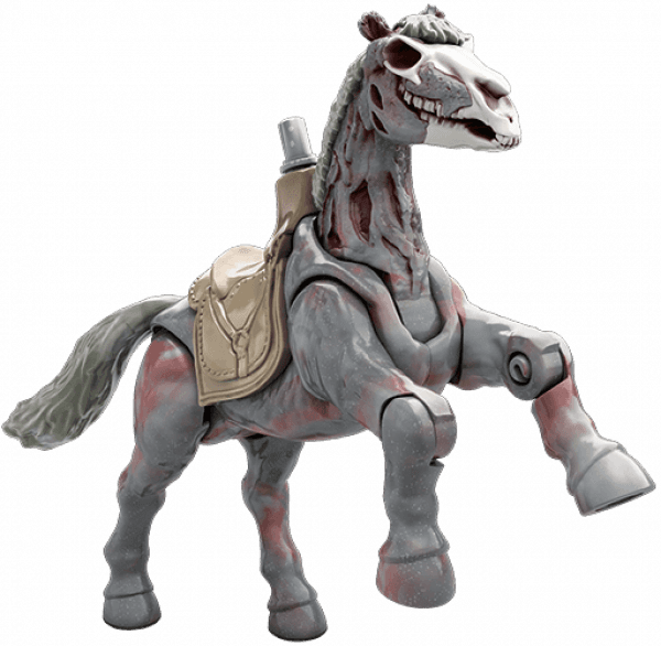 Image of: Undead Horse
