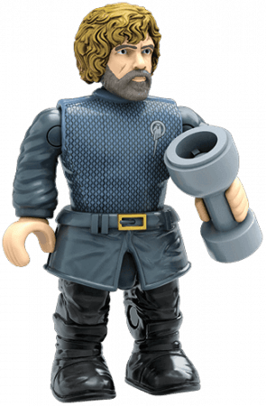 Image of: Tyrion Lannister