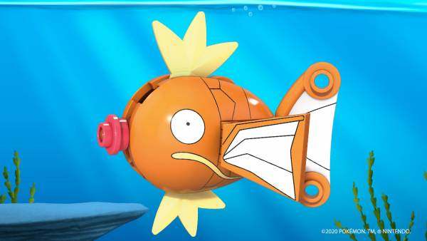 Image of: Magikarp