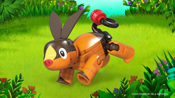 Image of: Tepig