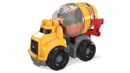 Cat® Cement Mixer