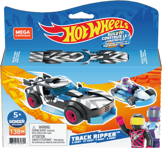 Image of Product Track Ripper & Kart