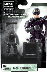 Image of Product Sam Fisher