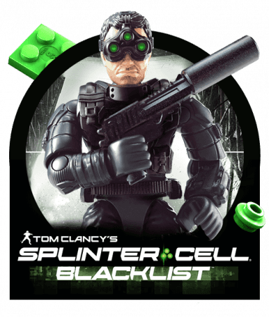 Splinter Cell®