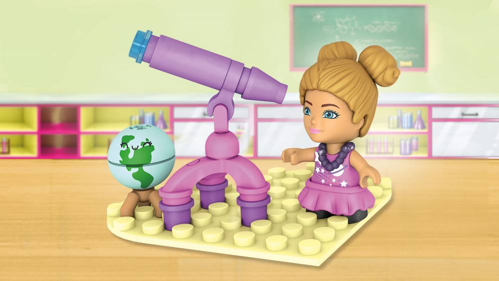 Image of: Astronomer
