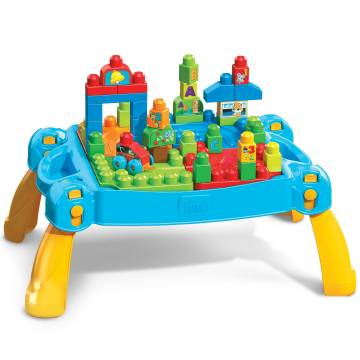 Discover 'n Build Activity Table™