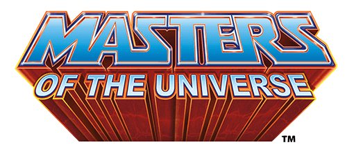 Masters of the Universe™