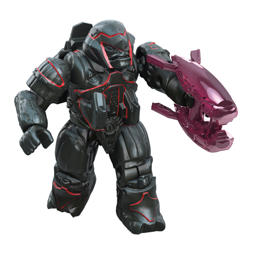 Image of: Covenant Brute Jump Pack