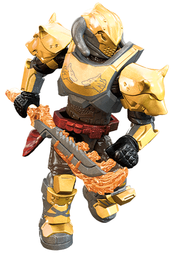 Image of: Iron Saga Titan