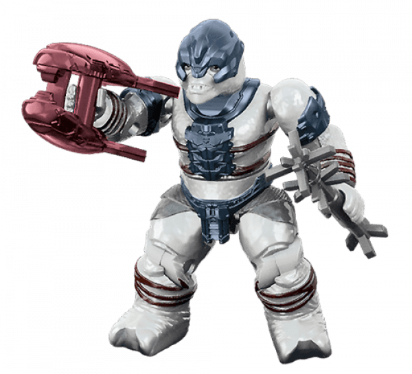 Image of: Covenant Brute Minor