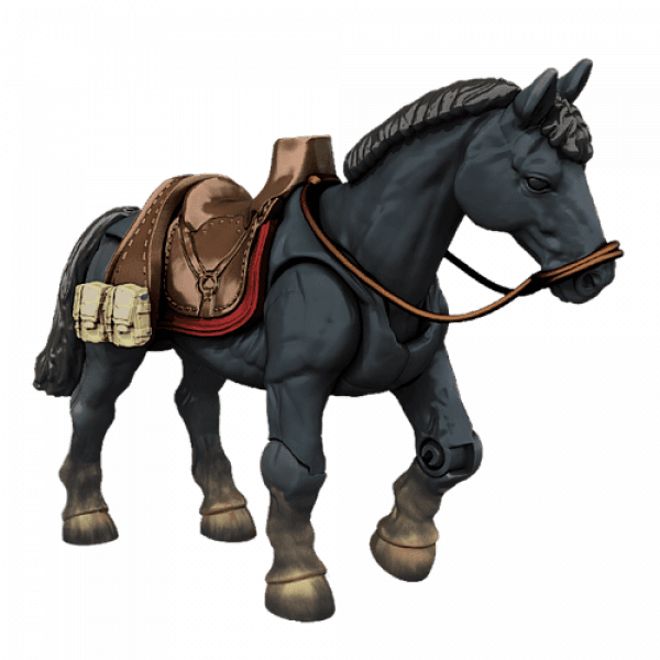 Image of: Horse