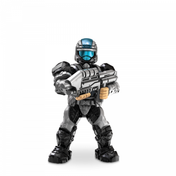 Image of: UNSC ODST Ground Force Specialist