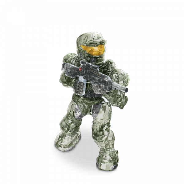 Image of: UNSC Spartan