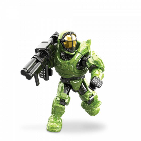 Image of: UNSC Spartan Oceanic