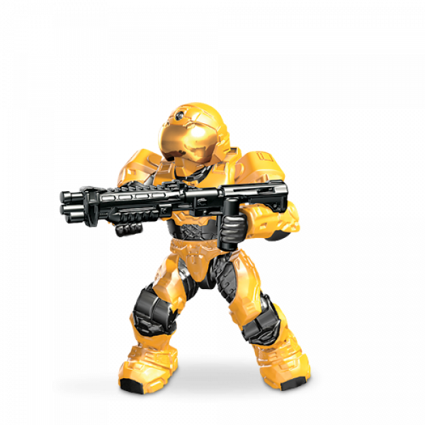Image of: UNSC Spartan Security
