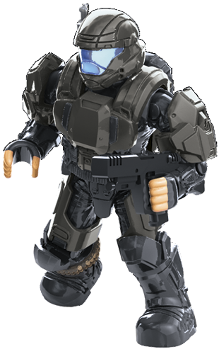 Image of: UNSC ODST