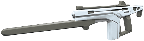 Image of: Monte Carlo Auto Rifle