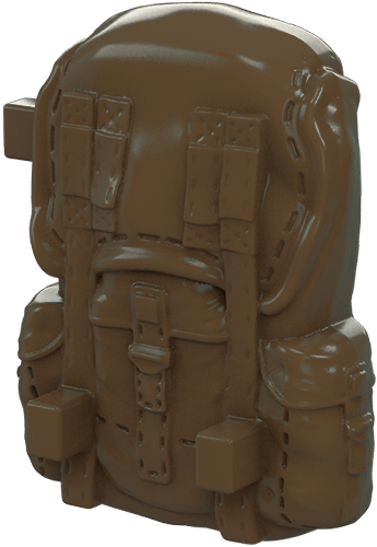 Image of: BACKPACK