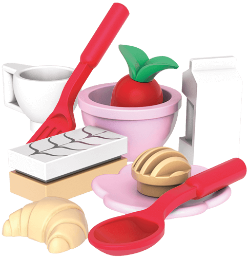 Image of: Cooking Accessories