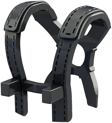Image of: Parachute Harness