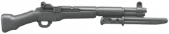 WWII Rifle